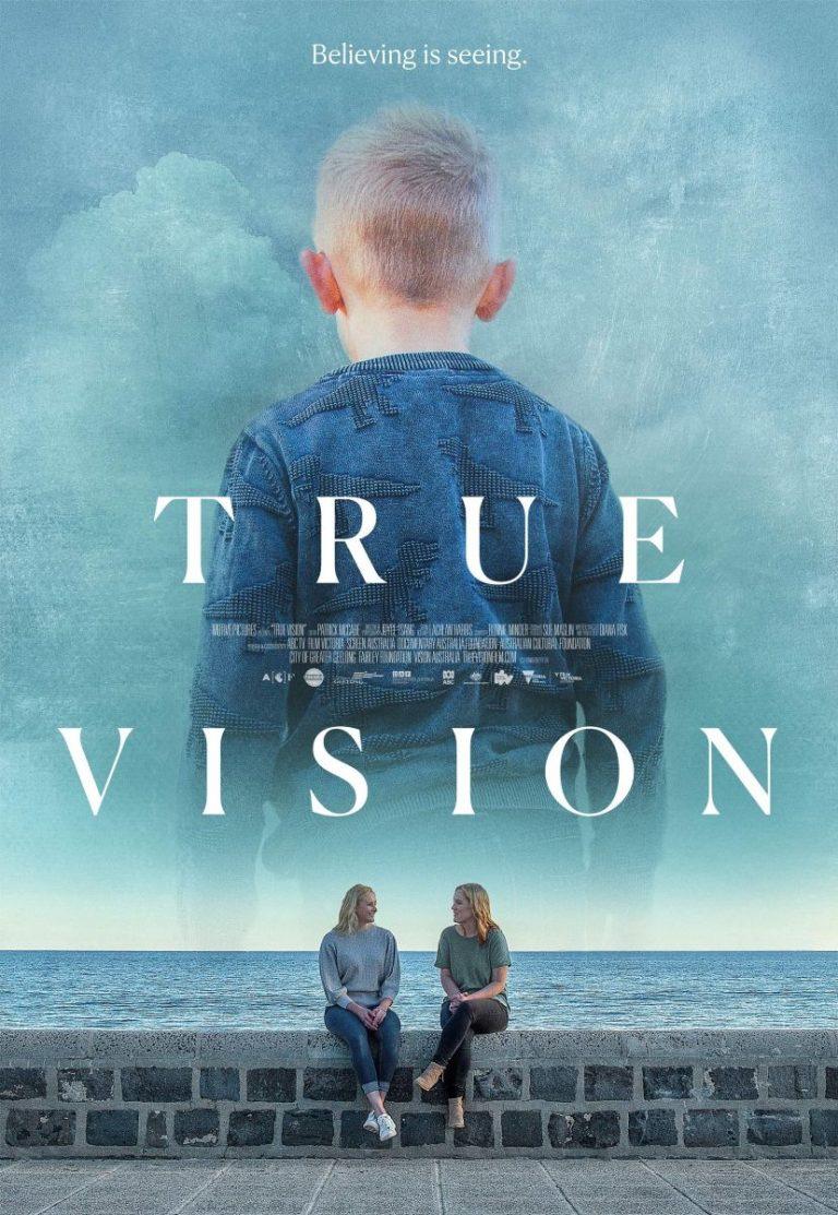 Jess Gallagher True Vision